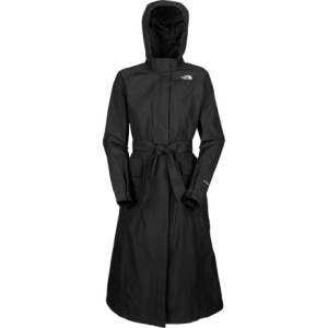 The North Face Kelly Trench - Womens