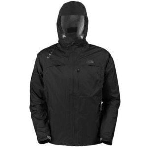 The North Face Trajectory Hybrid Jacket - Mens