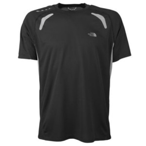 The North Face Vitesse Fuse Crew - Short-Sleeve - Mens