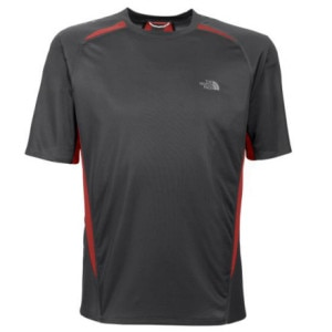 The North Face Nemesis Crew - Short-Sleeve - Mens