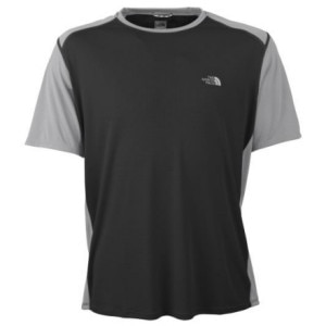 The North Face Flex Crew - Short-Sleeve - Mens