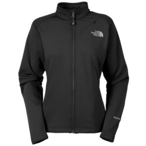 The North Face Momentum Fleece Jacket - Womens