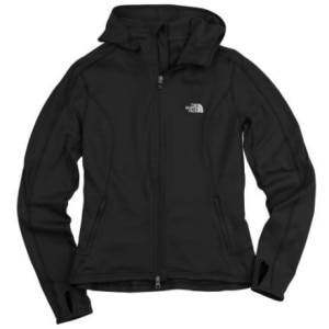 The North Face Sentry Full-Zip Hooded Jacket - Womens