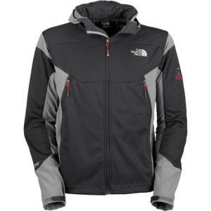 The North Face Cipher Windstopper Jacket