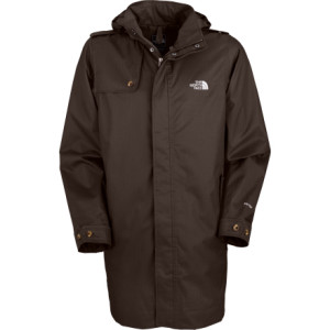 The North Face Paradox Rain Jacket Trailspace Com