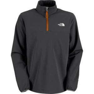 The North Face Nimble Zip Shirt - Mens