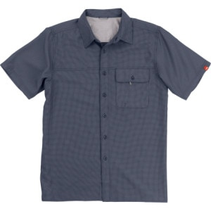 The North Face Tunnel Mountain Woven Shirt - Short-Sleeve - Mens
