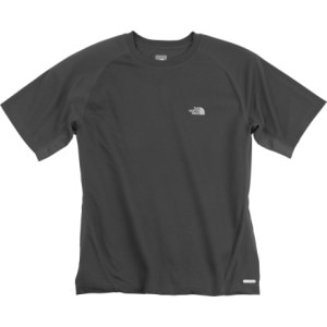 The North Face Ruckus Tek T-Shirt - Short-Sleeve - Mens