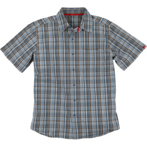 The North Face Sheltowee Shirt - Short-Sleeve - Mens
