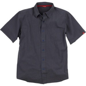 The North Face Pioneer Shirt - Short-Sleeve - Mens