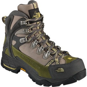 photo: The North Face Women's Dhaulagiri GTX backpacking boot