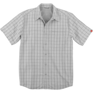 The North Face Nigel Woven Shirt - Short-Sleeve - Mens