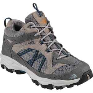 The North Face Jinxy Mid WP Hiking Boot - Boys