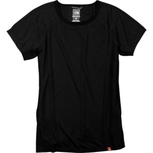 The North Face FeatherLight Angel Crew - Short-Sleeve - Womens