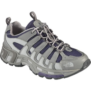 The North Face Betasso Trail Running Shoe - Girls