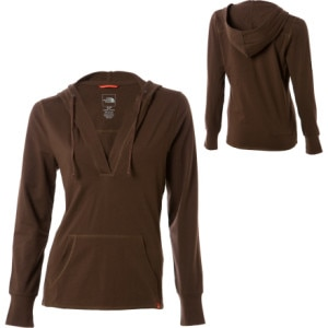 The North Face Akira Sport Pullover Hooded Sweatshirt - Womens