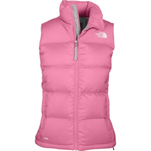 The North Face Nuptse Down Vest - Womens