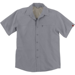 The North Face Harper Woven Shirt - Short-Sleeve - Mens