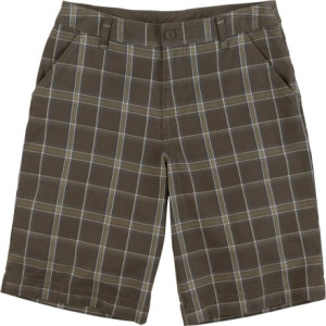 The North Face Caravan Plaid Short - Mens