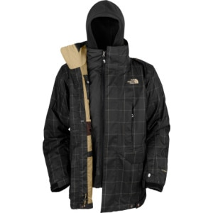 The North Face Gravitation Triclimate Jacket - Mens