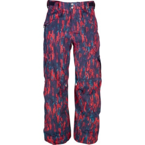 The North Face Stone Camo Pant - Mens