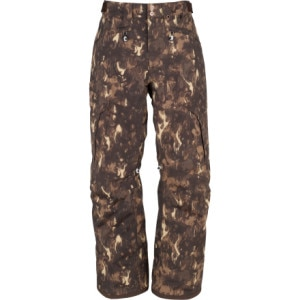 The North Face Monte Cargo Print Pant - Mens