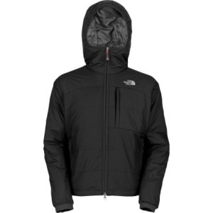 The North Face Redpoint Optimus Insulated Jacket - Mens