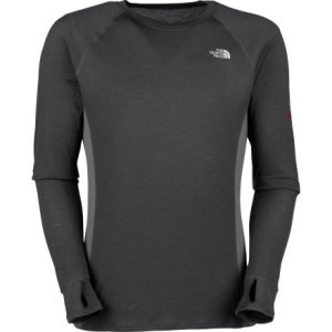 The North Face Stretch Softwool Top - Long-Sleeve - Mens