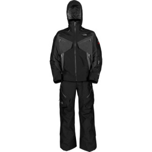 The North Face Haines Tuxedo Snow Suit