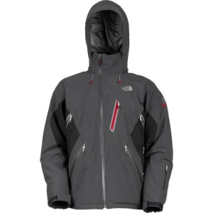 The North Face Three Degrees Jacket - Mens