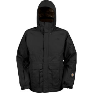 The North Face Hustle Audio Jacket - Mens