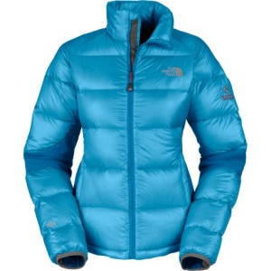 The North Face Crimptastic Hybrid Down Jacket - Womens