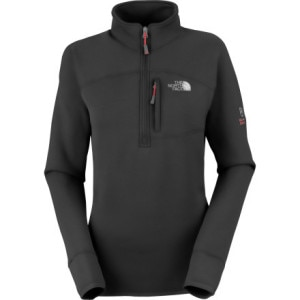 The North Face Flux Power Stretch 1/4 Zip - Womens