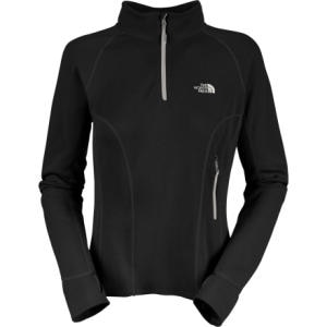 The North Face Aries Hybrid 1/4 Zip - Womens