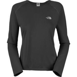 The North Face XTC Lightweight Crew Long Underwear Top - Womens