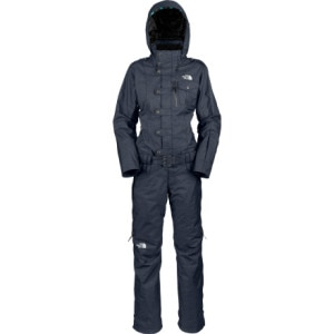 The North Face Shugga One-Piece Snow Suit - Womens