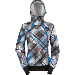 The North Face Thatch Hooded Full-Zip Jacket - Womens