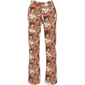 The North Face Go-Go Cargo Blossom Pant - Womens