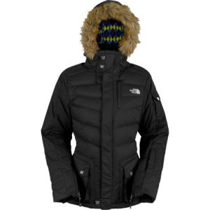 The North Face La Fonda Down Jacket - Womens