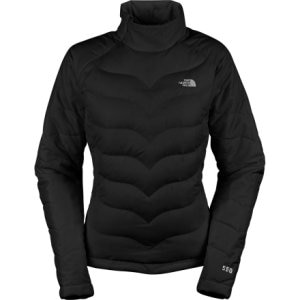 The North Face Foil Thermal II Down/PrimaLoft Jacket - Womens