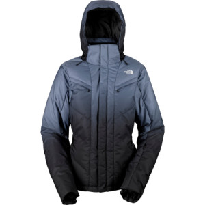 The North Face Fates Down Jacket - Womens