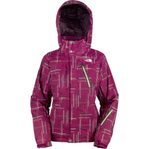 The North Face Scary Cherry Jacket - Womens