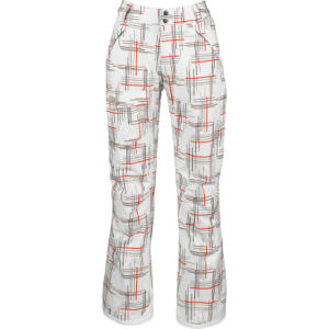 The North Face Freedom Insulated LRBC Print Pant - Womens