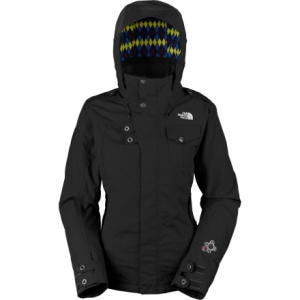 The North Face Femphonic Audio Jacket - Womens