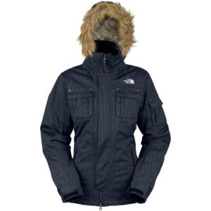 The North Face Baker Delux Jacket - Womens