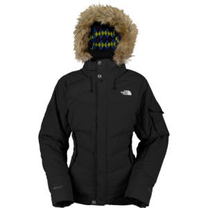 The North Face Tempest Down Jacket - Womens