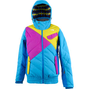 The North Face Jitterbug Down Jacket - Womens
