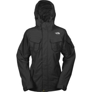 The North Face Decagon Jacket - Womens