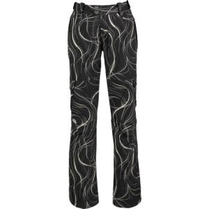 The North Face Go-Go Cargo Swirl Pant - Womens