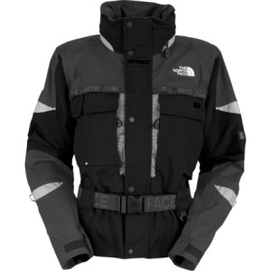 The North Face Rendezvous II Jacket - Womens
